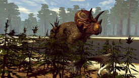 Image for Beautiful but barebones dino-sim Saurian is the anti-Ark