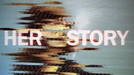 Image for Text, Lies And Videotape: Her Story Interview