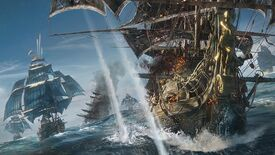 Image for Skull and Bones is about being a ship, not a pirate