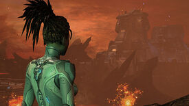 Image for Hell, It's About Time: Heart Of The Swarm Beta Goes Live
