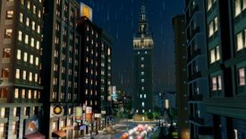 Image for Walled City: SimCity Goes Offline Today