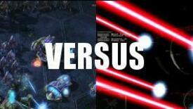 Image for +11-12 Years: Starcraft 2 Versus Freespace 2