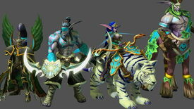 Image for Craftwar: StarCraft 2 Editor Adding Warcraft III Assets