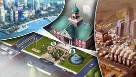 Image for We Take A First Look At: SimCity