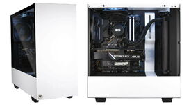 Image for Scan's stylish Core i7, RTX 2070 Super desktop is £150 off right now