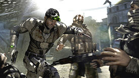 Image for Splinter Cell: Blacklist (I've Been On A Few Of Those)