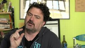 Image for Interview: Tim Schafer On Kickstarter, Passion And Dads