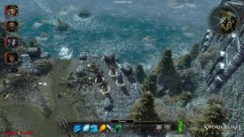 Image for Watch 40 Minutes Of Sword Coast Legends