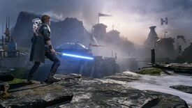 Image for Star Wars Jedi: Fallen Order guide: 8 tips to turn any player into a Jedi Grandmaster