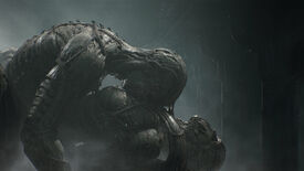 Image for Yup, Scorn still looks like a lot of Giger-y gristle and spunk