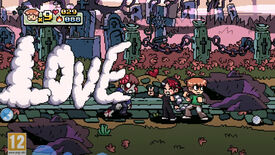 Image for Scott Pilgrim VS The World: The Game is playing an encore this Winter