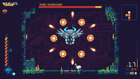 Image for Frantic roguelite ScourgeBringer enters early access