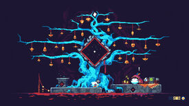 Image for Slashin' 'n dashin' roguelite ScourgeBringer left early access today