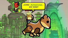 Image for Wot I Think: Scribblenauts Unmasked