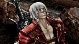 Image for Devil May Cry HD gets the PC collection it deserves, kinda