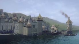 Image for New Beyond Skyrim project promises to go even beyonder to Iliac Bay