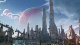Image for Age of Wonders: Planetfall takes the wonder to the stars