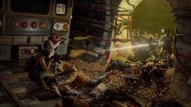 Image for World War Z has an overwhelming gameplay trailer
