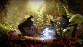 Image for Ori and the Will of the Wisps brings all the feels