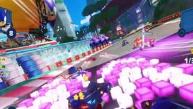 Image for Team Sonic Racing breaks the sound barrier in trailer