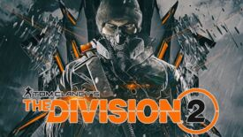 Image for You can solo run The Division 2 from start to finish