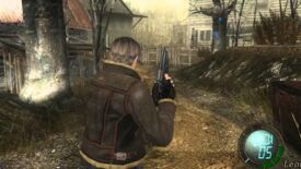 Image for Resident Evil 4 fan remaster is almost finished