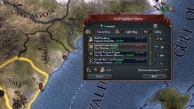 Image for Pirate nations plunder Spanish gold in Europa Universalis 4: Golden Century