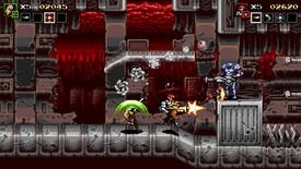 Image for Blazing Chrome attacks aggressively into stores