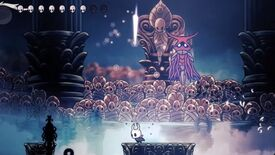 Image for Hollow Knight's free Gods & Glory DLC launches August