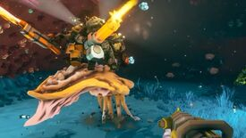 Image for Deep Rock Galactic adds hard combat and floppy beards