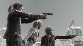 Image for Gunslinging JRPG Resonance Of Fate hits PC fashionably late on October 18th