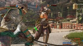 Image for For Honor's training hub aims to turn squires into knights