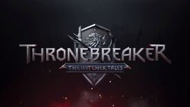 Image for Gwent's singleplayer mode goes standalone as Thronebreaker: The Witcher Tales