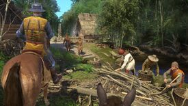 Image for Get modieval with Kingdom Come: Deliverance's editing tools
