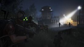Image for Sam Fisher sneaks into Ghost Recon Wildlands this week