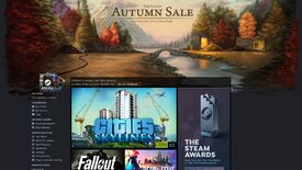 Image for Steam's Autumn Sale begins and user award nominations open