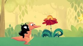 Image for Hupsi is a musical children's picture-book for the digital generation
