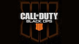 Image for Call of Duty: Black Ops 4 announced, due October 12th