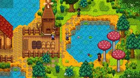 Image for Stardew Valley adding multiplayer on August 1st