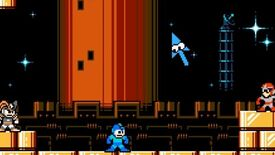 Image for Fan-sandbox Mega Man Maker adds old friends & foes