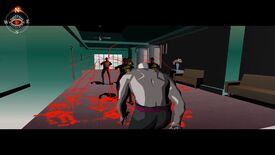 Image for The blood flows smoother than ever in Killer7's new PC remaster trailer