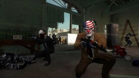 Image for Payday 2's latest heist is a Reservoir Dogs crossover