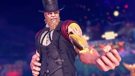 Image for Street Fighter 5's final two characters of the season are out today