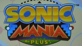 Image for Sonic Mania runs an encore lap with friends this summer