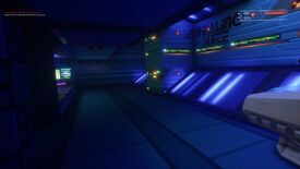 Image for Night Dive's System Shock remake looks charmingly retro in new alpha footage