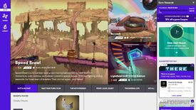 Image for Kongregate's new games store Kartridge is open for business