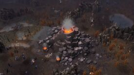 Image for The end of the world comes to viking RTS Northgard as a free update today