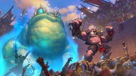 Image for Hearthstone's troll-packed Rastakhan's Rumble expansion is live