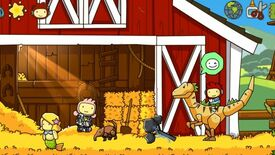 Image for Wot I Think: Scribblenauts Unlimited