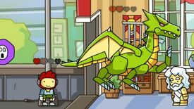Image for Have You Played... Scribblenauts Unlimited?